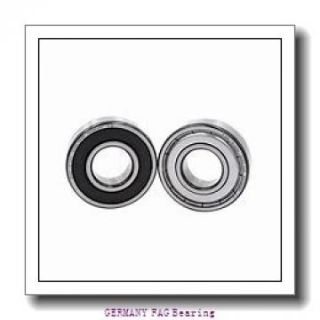 FAG 22318CAW33C3 GERMANY  Bearing 90*190*64