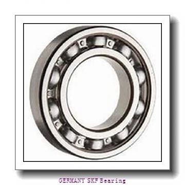 SKF 6322-2Z/C3 GERMANY Bearing 110×240×50