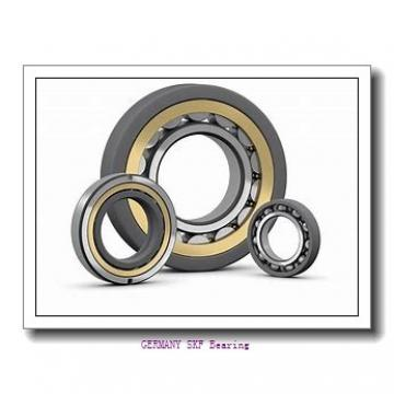 SKF 6318C3 GERMANY Bearing 90*190*43