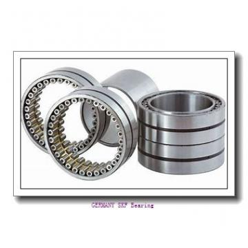 SKF 6318 C3 GERMANY Bearing 90×190×43