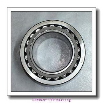 SKF 6318-2Z/C3GJN GERMANY Bearing 90×190×43