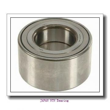 85 mm x 180 mm x 60 mm  NTN NJ2317 JAPAN Bearing