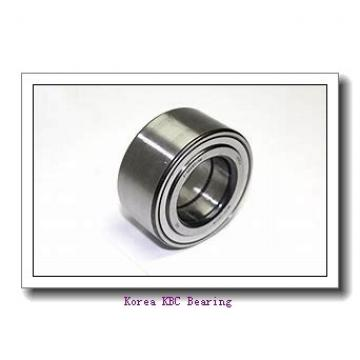 KBC KBC 6210 2RS Korea Bearing
