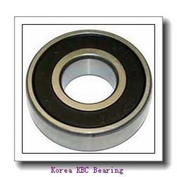 KBC 6206 D Korea Bearing 30×62×16