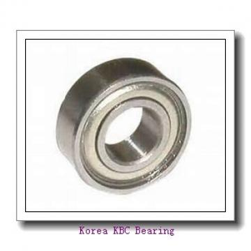 KBC 6201 2RS Korea Bearing 12*32*10
