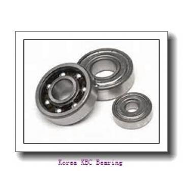 KBC 6205 2RS Korea Bearing 25X52X15