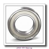90 mm x 160 mm x 40 mm  NTN NJ2218 JAPAN Bearing 35x80x31